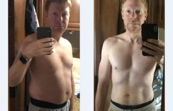 Lose weight fast with weight loss expert Dr  Berg