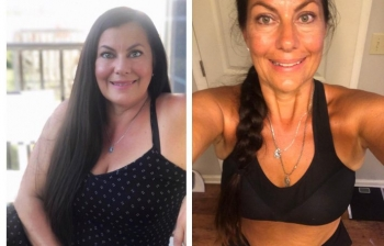 Keto Before and After Stories - Dr  Berg