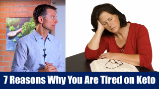 7 Reasons Why You Are Tired on Keto