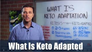 What Is Keto Adaptation