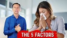 5 Things that Make You Susceptible to an Infection