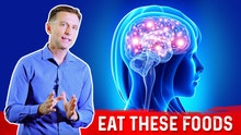 The Best Anti Aging Foods for the Brains