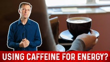 Are You Dependent on Caffeine for Energy