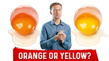 Egg Yolks Orange or Yellow Which is Better