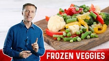 Freezing Vegetables Do You Lose Nutrients