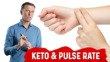 Why Did the Ketogenic Diet Spike My Pulse Rate