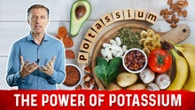 Why Potassium Makes You Energetic