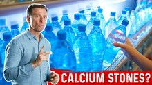 Will Drinking Mineral Water Cause Kidney Stones
