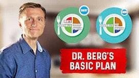 Dr. Berg's Healthy Keto Basics